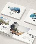 优美的俄罗斯Shap Shapy画册设计