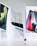 25款优秀的画册设计