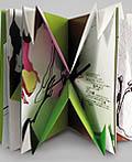 20款国外创意画册设计欣赏