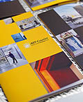 Art-Courier画册设计欣赏