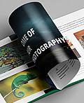 国外HasanToufiq摄影画册设计