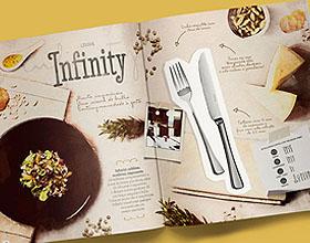 Brinox餐具画册设计