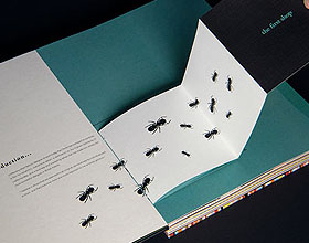 英国Paul Smith时装品牌画册设计