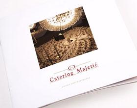 Bernardic工作室画册设计