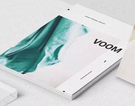 VOOM画册设计
