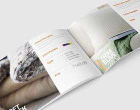 埃及Unicogfx画册设计