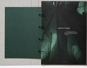 国外优秀画册设计作品第十二辑
