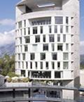 墨西哥Habita Monterrey酒店设计