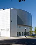美国crocker美术馆新馆