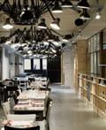 纯朴的荷兰阿姆斯特丹Mazzo餐厅