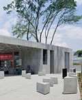 哥伦比亚水上运动中心