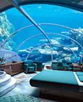酒店狂想―水下酒店