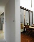 台中西区的艺术住宅设计