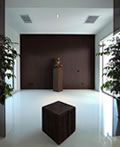 中式概念别墅设计
