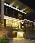 印尼纳尔逊别墅