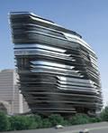香港理工大学设计楼