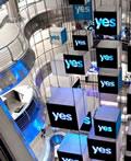 吉隆坡的yes旗舰店