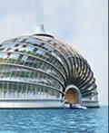 方舟―海上漂浮酒店