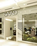 巴西Saad商店空间设计