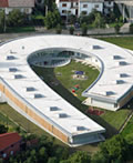 克罗地亚Segrt Hlapic幼儿园
