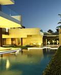 奢华的迈阿密概念豪宅