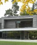 简约主义风格的德国House M别墅设计