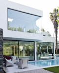 阿根廷Carrara白色豪华别墅