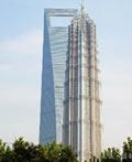 世界最高的10幢建筑