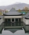 藏式奢华―拉萨瑞吉度假酒店