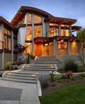 加拿大设计师基思-贝克ARMADA住宅楼