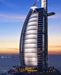 迪拜:七星帆船酒店