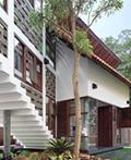 印度尼西亚现代化住宅