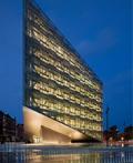 哥本哈根的水晶大楼―抵押银行Nykredit总部
