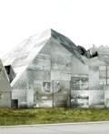 瑞士洛桑天文馆扩建方案