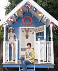 2012年度英国创意凉棚设计大赛获胜作品