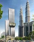 马来西亚Angkasa Raya大楼建筑设计