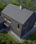 200平米的别墅设计