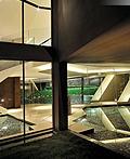 厦门天空别墅建筑设计