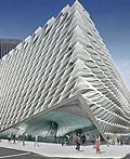 洛杉矶艺术博物馆建筑设计