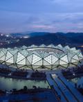 深圳大运会体育中心