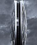 ALDAR总部建筑设计