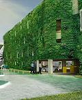 委内瑞拉Vector Verde建筑设计