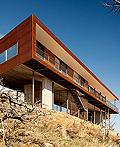 阳光峡谷住宅建筑设计