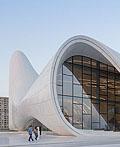 漂亮的现代建筑设计