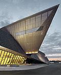 25个独特的现代建筑设计