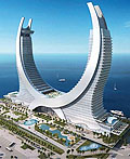 10套最具创意的酒店建筑设计
