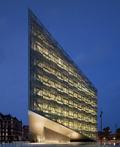 一些漂亮的现代建筑设计欣赏