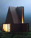 20+漂亮的现代房子设计