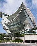 新加坡The Star建筑设计
