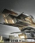 埃及综合医院项目建筑设计